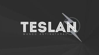 Teslan