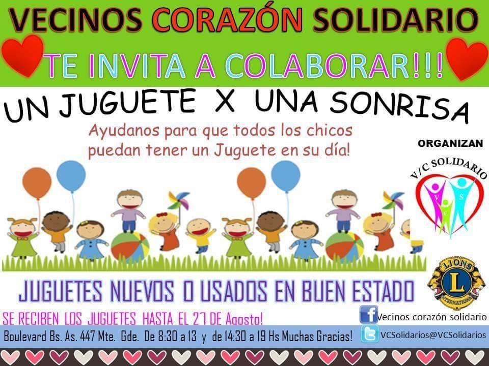 Vecinos Solidarios