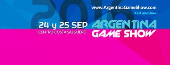 ARG game show}